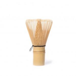 Matcha klopper bamboe