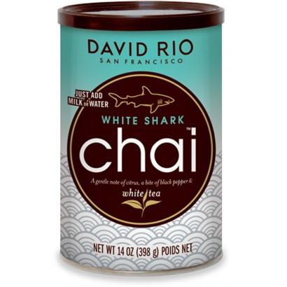 David Rio Flamingo Vanilla chai Decaf