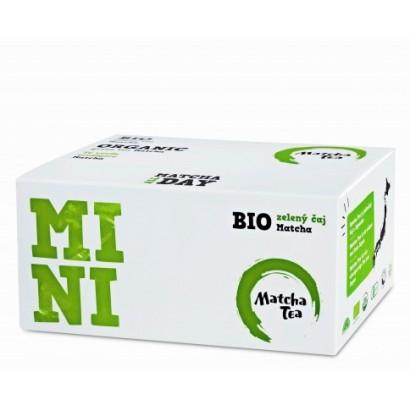Matcha portie verpakking 15 x 2 gram