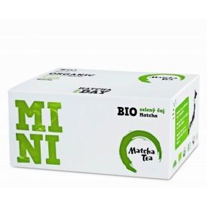 BIO Matcha portie verpakking 15 x 2 gram