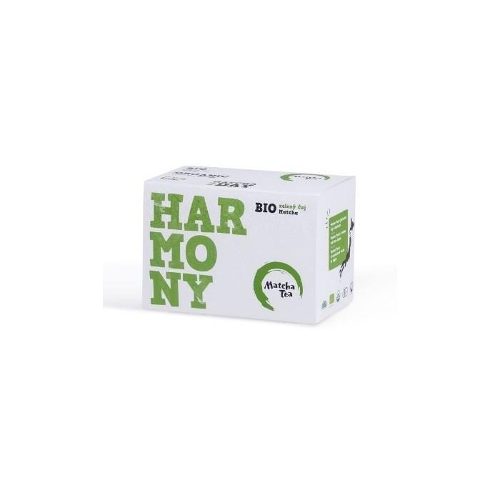 Matcha portie verpakking 30 x 2 gram