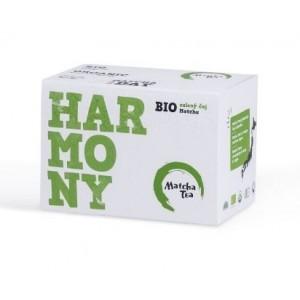 BIO Matcha portie verpakking 30 x 2 gram