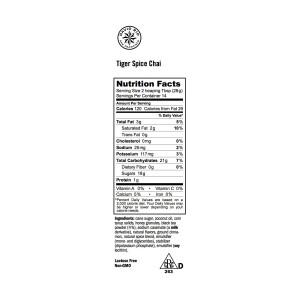 Tiger spice pot 398 gram