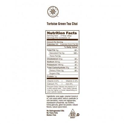 Tiger spice chai pot 398 gram