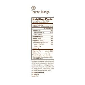 toucan mango pot 398 gram
