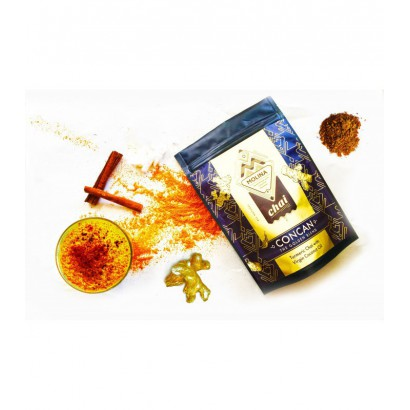 200 gram Golden Latte -Kurkuma Chai - Molina Concan