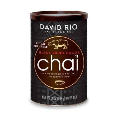 David Rio Black Rhino Cocoa