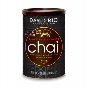 David Rio Black Rhino Cocoa