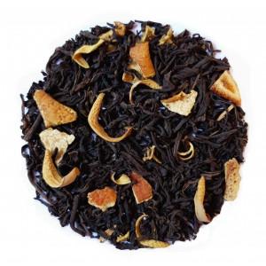 Black Orange - decaf thee