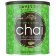 David Rio XL Tortoise green tea chai 1816 gram