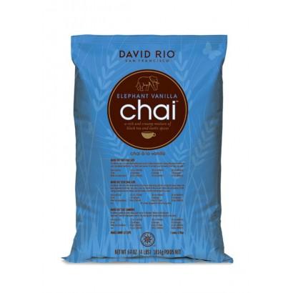 Elephant Vanilla chai XL pot 1816 gram
