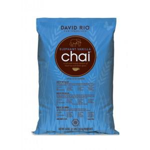 Elephant Vanilla chai XL zak 1.8 kilo