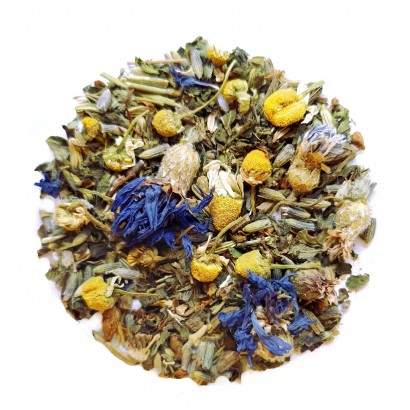 Deep Sleep Hemp Tea Bio