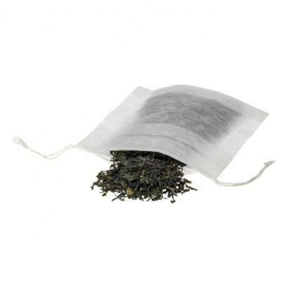 Eco Teabag Filterzakjes