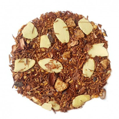 Rooibos Almond Latte