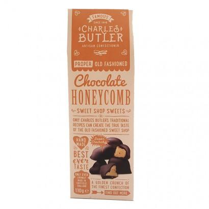 Chocolate Honeycomb 110 Gram