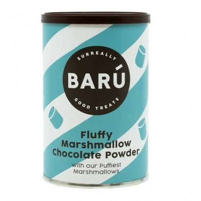 Barú Marshmallow Hot Chocolate