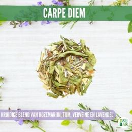 🍃Verveineweek bij Tea Bar🍃 Ken jij de heerlijke lichte en frisse smaak van verveine, aka citroenverbena, aka ijzerhard al? Omdat verveine cafeïnevrij is en goed voor de spijsvertering blenden we deze het liefst in een avondmelange. Zoals de Carpe Diem Bio met verveine, citroengras, rozemarijn en lavendel. Waan je even op een heerlijke zonnige avond in de Provence met deze zachte kruidenblend🌾🌄🌾  #originalteabar #verveine #verbena #citroenverbena #citroenverveine #lavendel #kruidenthee #cafeinevrij #spijsvertering #lossethee #loosetea #tealovers #theeleuten #theeliefhebbers #slaapthee #relax